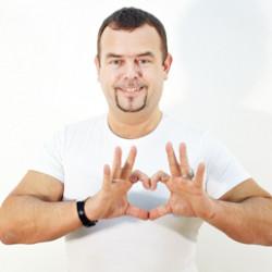 В гостях Вадим Шлахтер