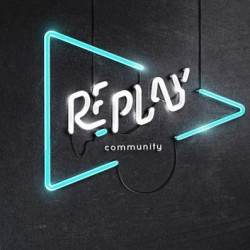 Re_Play Community - Sunvibes 2015 [Live] [House Music podcasts]