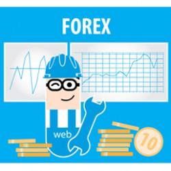 Заработок на Forex для вебмастеров