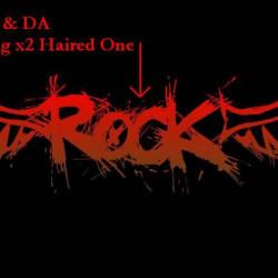 GAN & DA - 9 Long x2 Haired One Rock (Nine Long Double Haired One Rock) [Edit]