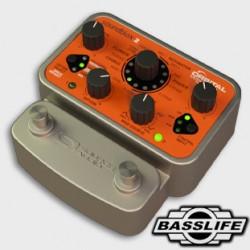 BassLife Podcast №50 - Про модулирующую примочку, провода и красные звукосниматели
