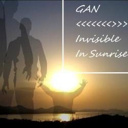 GAN - Invisible In Sunrise (инструментал: трип-хоп/арт-рок)
