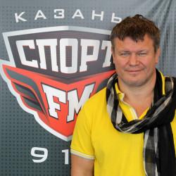 ГТО-Шоу: Олег Тактаров (23.10.2015)