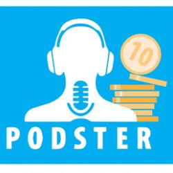 Podster.ru как коммерческий интернет-проект
