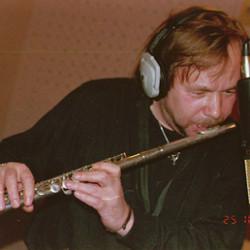 Anatole Gerasimov