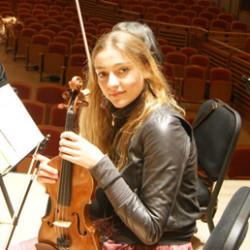 Русские симфонии в Штатах