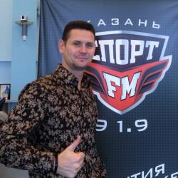 ГТО-Шоу: Антон Салакаев (13.11.2015)