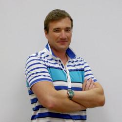 Алексей Гамм