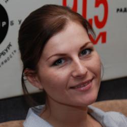 Татьяна Федорова, интервью на Эхо, 2014