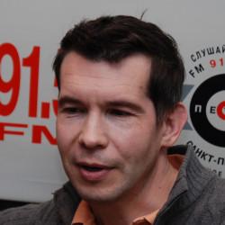 Алексей Карин, интервью на Эхо, 2014