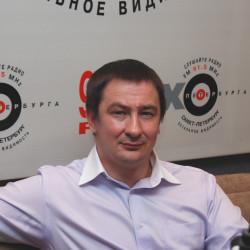 Никита Столыпин, интервью на Эхо, 2014