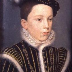 Генрих III Валуа. Часть 1. Детские годы