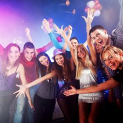 Как устроить веселую вечеринку?
