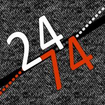 Радио 24/74 г.Миасс