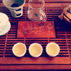Знакомство с китайским чаем: ответы на вопросы дилетанта