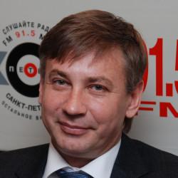 Александр Атанов, интервью на Эхо, 2014