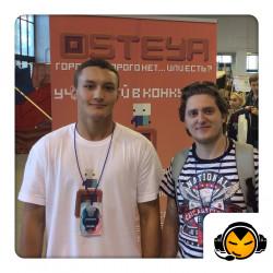 55. Аким Касабулатов про Osteya (iOS, Steam)