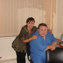 Интервью с Александром Семчевым