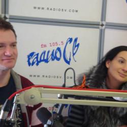 Интервью с Екатериной Стриженовой