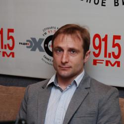 Антон Доленко, интервью на Эхо