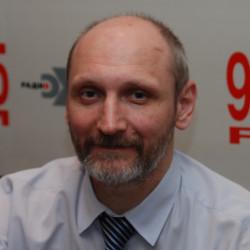 Анатолий Толопило, интервью на Эхо