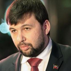 Разговор с председателем Народного Совета ДНР Денисом Пушилиным (12.12.15, запись прямого эфира)