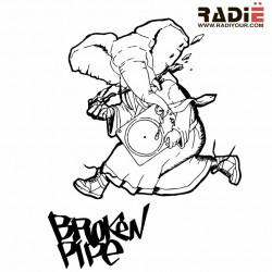 Broken Pipe 01