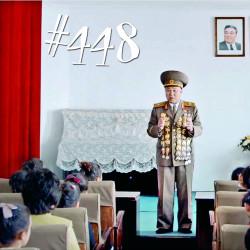 Северная Корея, Виталий Манский: «Там всё — фейк»