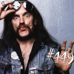 20 заповедей Лемми Килмистера из Motörhead