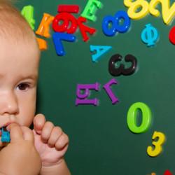 Нумерологический гороскоп ребенка