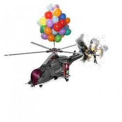 Подболтат 3. Лингвисты-эмо с шариками взорвали вертолет