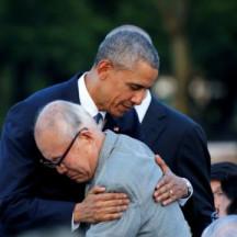 Сегодня в Америке: трудная миссия Обамы в Хиросиме - 28 мая, 2016