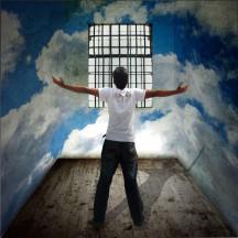 Свобода внутри меня!