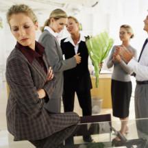 Как выжить на новом месте  работы