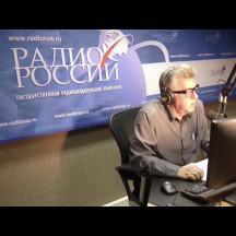 Таблетка от пьянства, часть I (эфир на радио России в программе