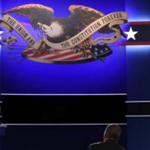 Грани Времени.Клинтон vs Трамп. Раунд первый: ничья? - 27 сентября, 2016