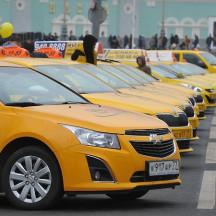 Сколько на самом деле должна стоить минимальная поездка на такси по Москве