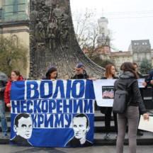 Грани Времени. Сенцов остается заложником Кремля. - 21 октября, 2016