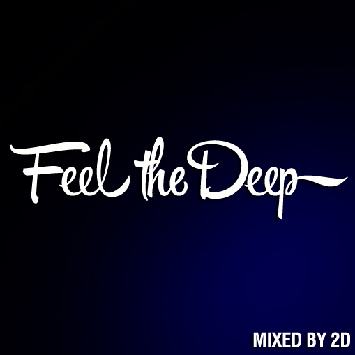 2D - Feel The Deep