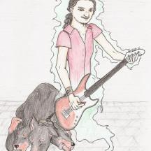 Авторский хард-рок