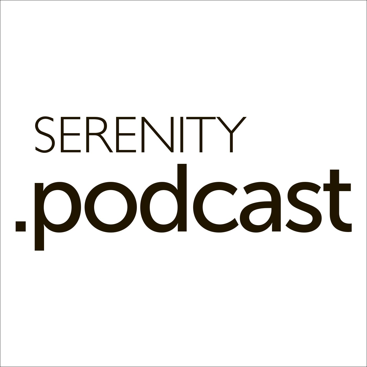 Serenity.Podcast