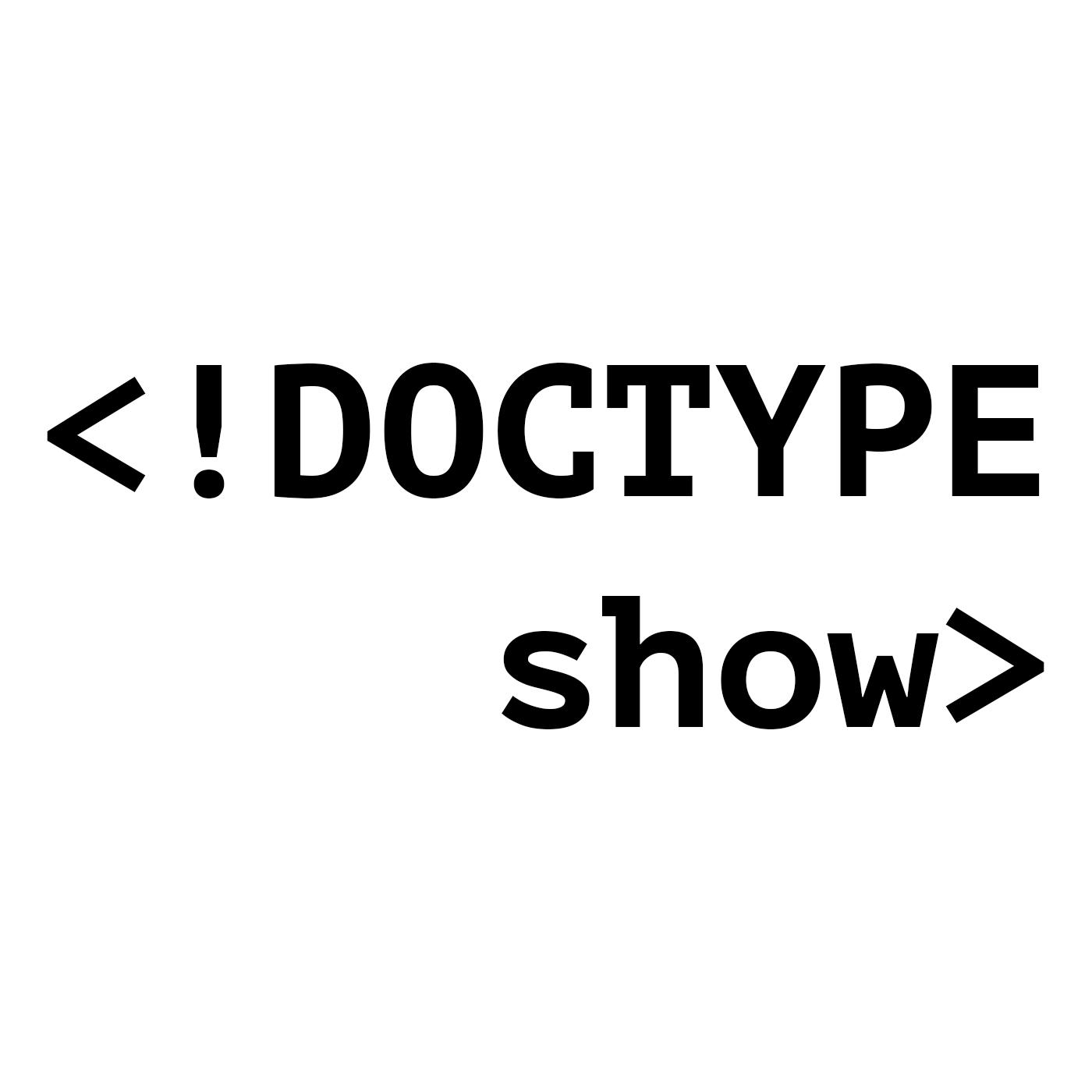 DoctypeShow