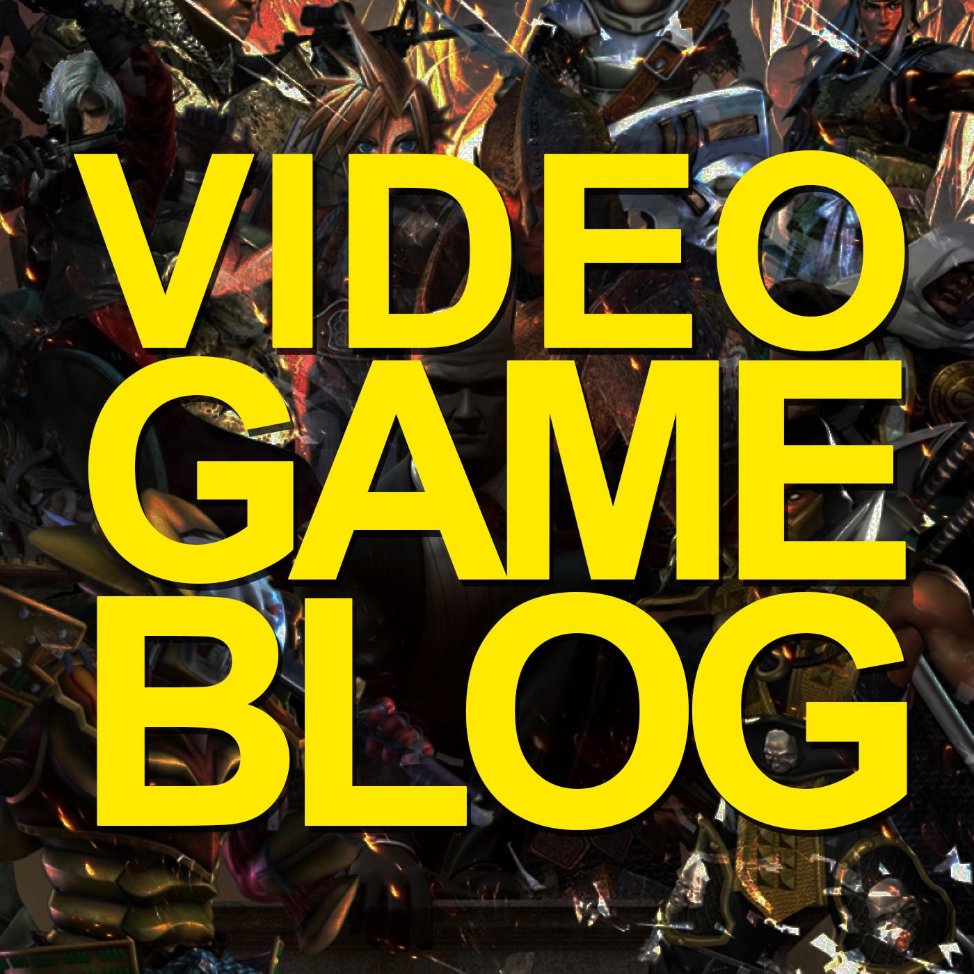VideoGameBlog - Коротко Об Играх