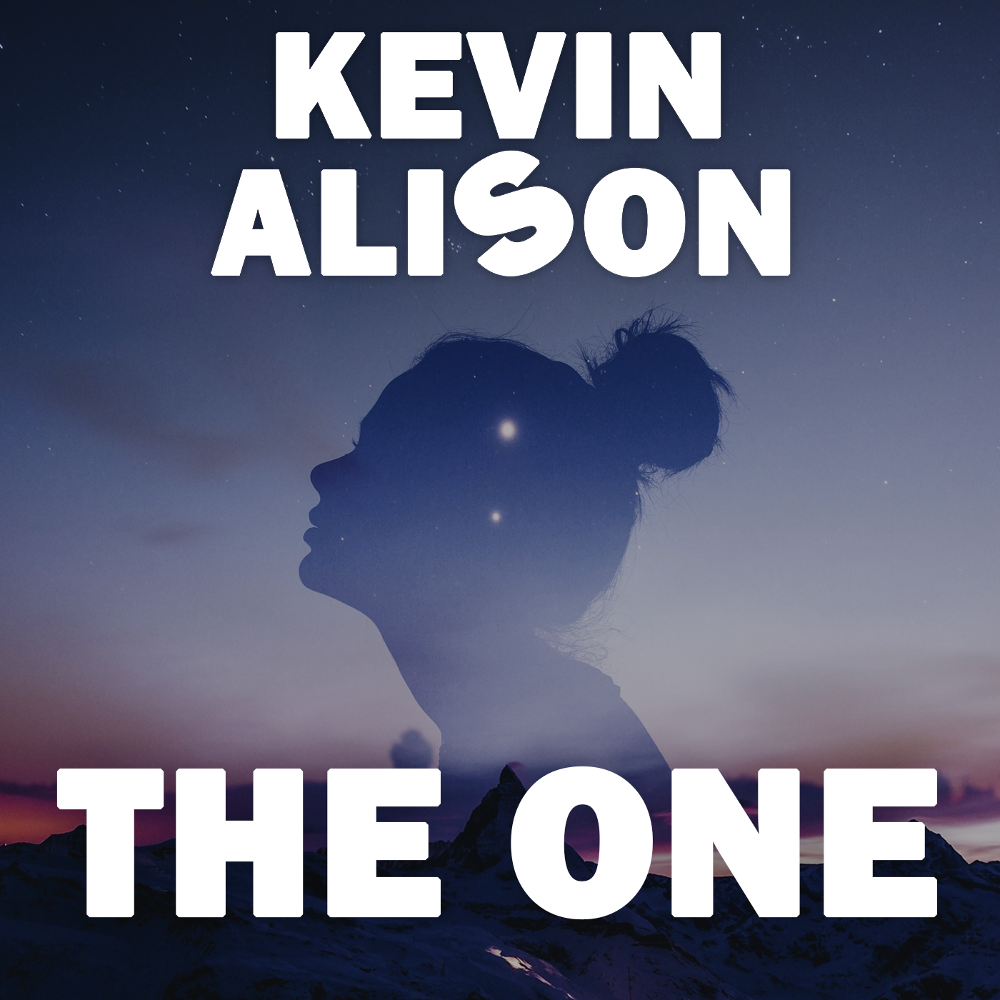 Kevin Alison — The One