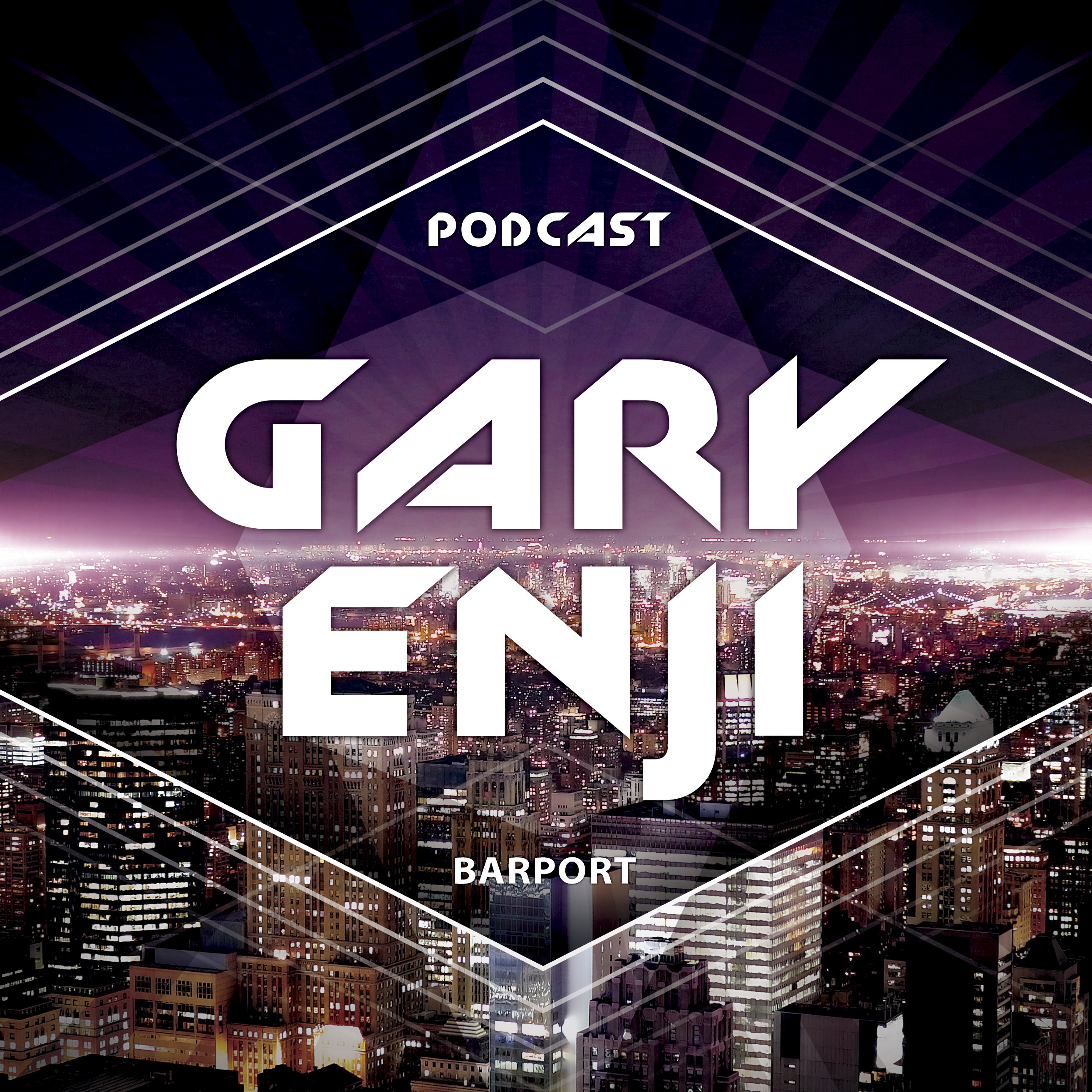 GARY ENJI PODCAST PRESENTS